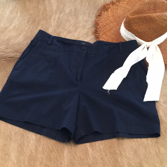 Talbots Pants - Talbots Classic Bermuda Shorts